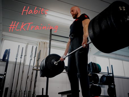 The Power of Habits