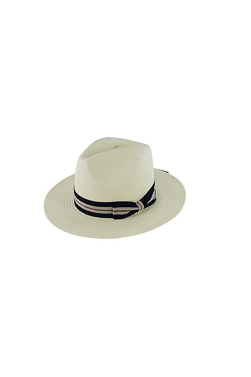 FAILSWORTH NATURAL TOBAGO PANAMA HAT