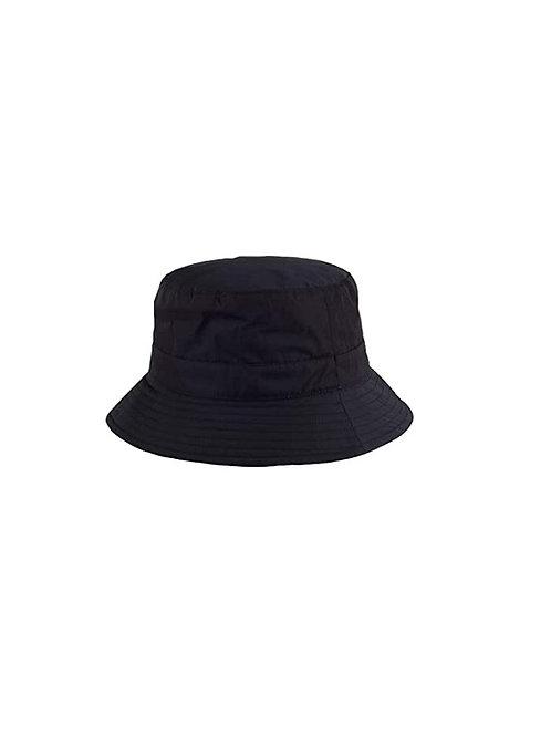 FAILSWORTH NAVY FISHERMAN SHOWERPROOF BUCKET HAT