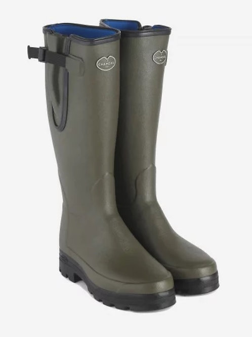 Le Chameau Vert ChameauVierzonord Welly Boots