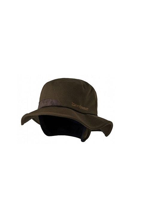 DEERHUNTER ART GREEN MUFLON REVERSIBLE SAFETY HAT