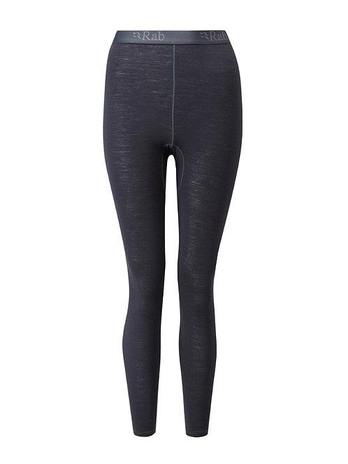 Rab Ladies Ebony Merino 120 Pants