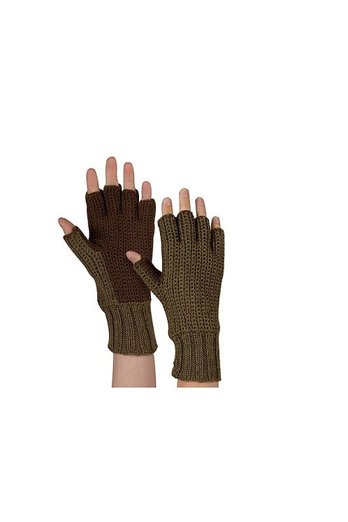 CHESTER JEFFERIES SPORTAC MILLER MITTEN GLOVE