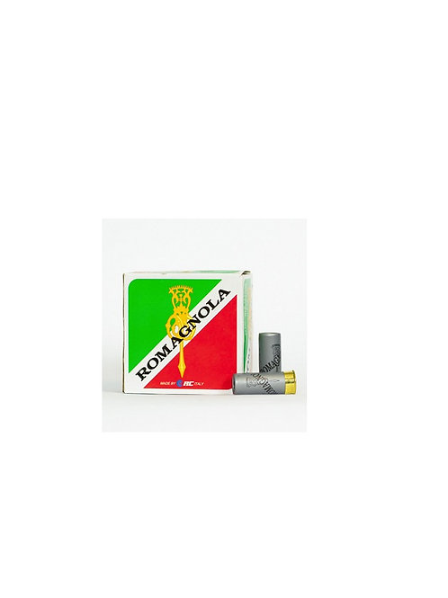 RC CARTRIDGES ROMAGNOLA 12G 71/2-24 GMS FIBRE WAD £54.95 * IN STOCK IN STORE