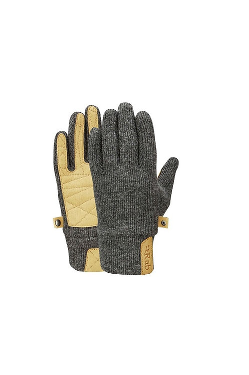 RAB BELUGA RIDGE GLOVES