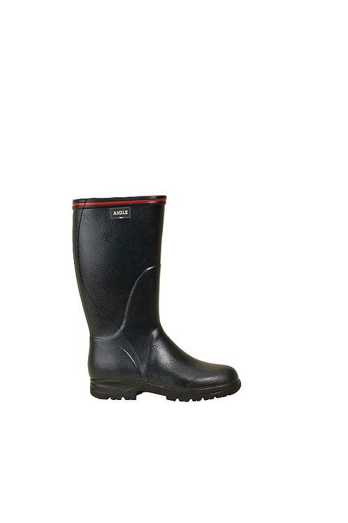 AIGLE BRONZE TANCER PRO ISO WELLY BOOTS