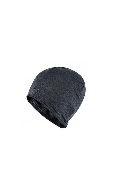 RAB BLACK FILAMENT BEANIE HAT