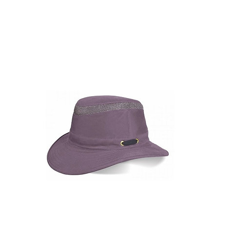 TILLEY PURPLE T5MO ORGANIC AIRFLOW HAT