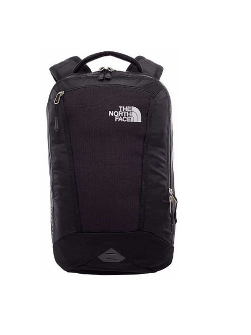 THE NORTH FACE BLACK  MICROBYTE RUCKSACK