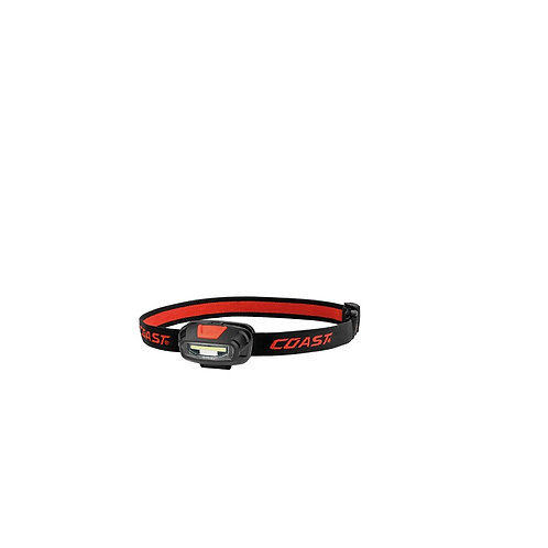 COAST FL13R RECHARGEABLE LED HEAD TORCH
