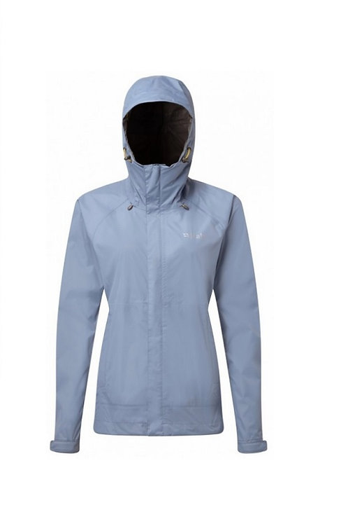 RAB LADIES THISTLE DOWNPOUR JACKET
