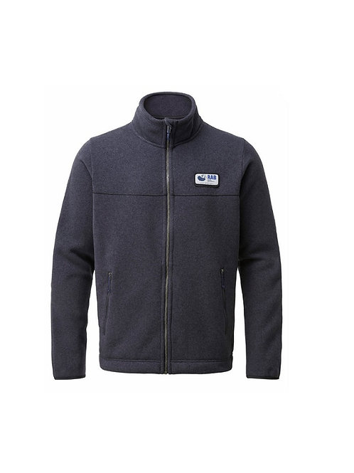 RAB DEEP DENIM EXPLORER JACKET