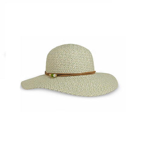 SUNDAY AFTERNOONS SEA GLASS SOL SEEKER HAT