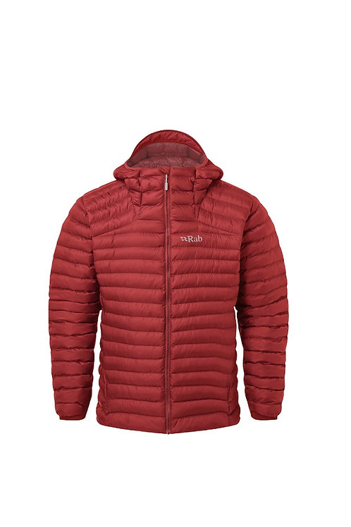 RAB ASCENT CIRRUS ALPINE JACKET