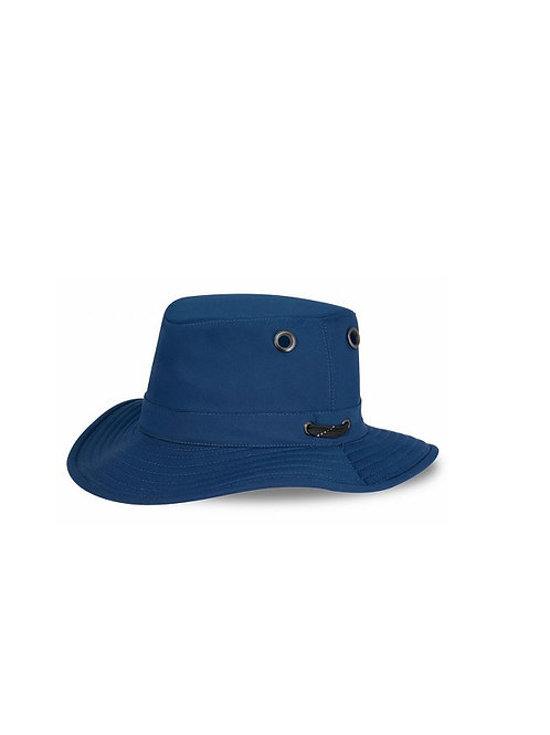 TILLEY NAVY TP100 POLARIS HAT