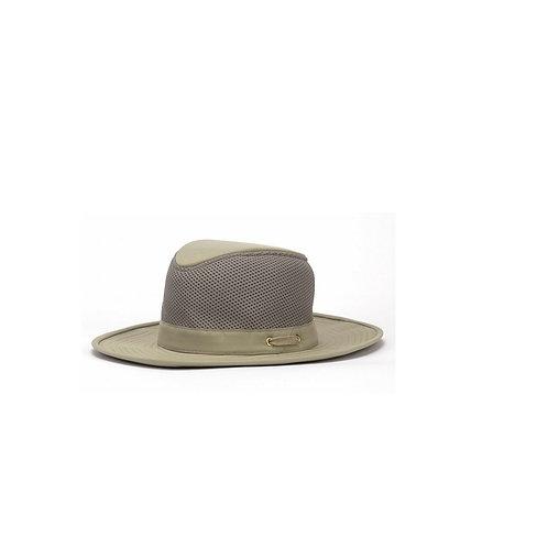 TILLEY KHAKI LTM8 AIRFLO MESH HAT