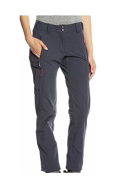 RAB LADIES EBONY HELIX PANTS