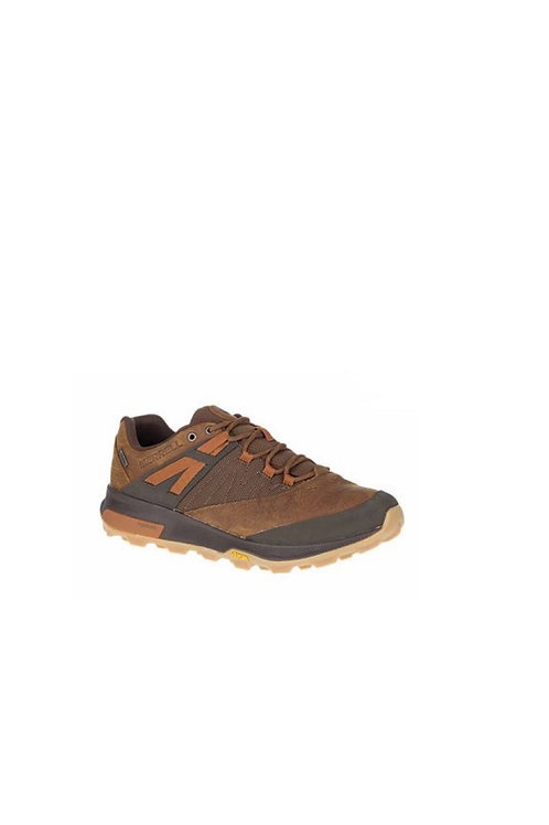 MERRELL TOFFEE ZION GTX WALKING SHOES