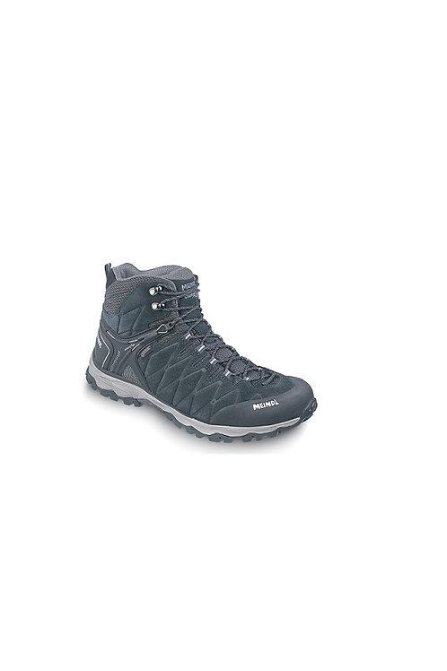 MEINDL BLACK/ANTHRACITE  MONDELLO GTX MID WALKING BOOTS