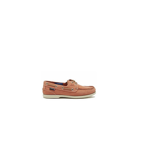 CHATHAM LADIES CORAL PIPPA II G2 BOAT SHOES