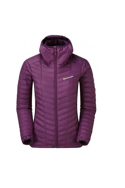 MONTANE LADIES SASKATOON PHOENIX STRETCH JACKET