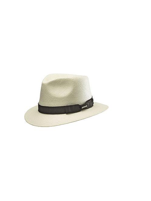 STETSON NATURAL (71) ARIPEKA TOYO STRAW HAT (2418502)