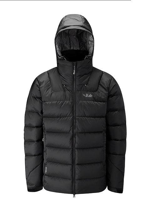 Rab Black Axion Jacket