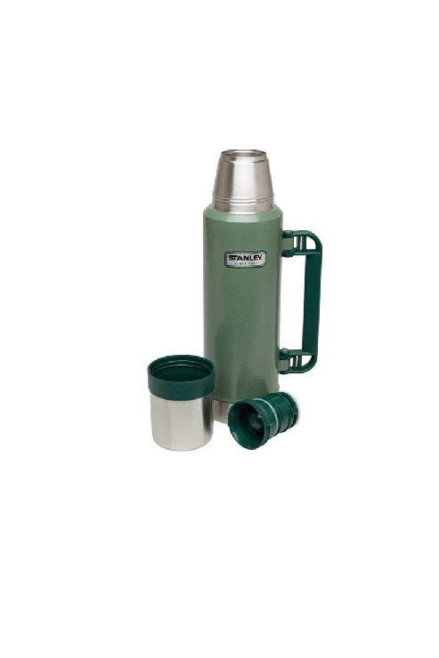 STANLEY CLASSIC VACUUM BOTTLE STAINLESS STEEL1.4L