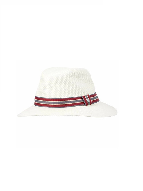 BARBOUR NATURAL ROTHBURY HAT