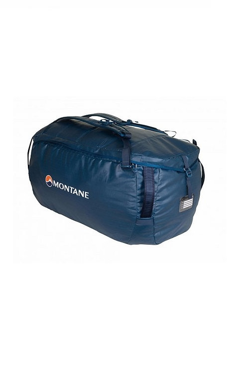 MONTANE NARWHAL BLUE TRANSITION 60 EXPEDITION HOLDALL