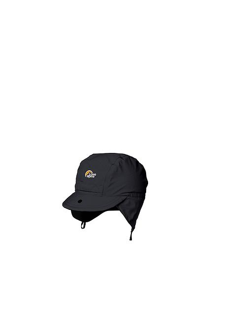 LOWE ALPINE BLACK CLASSIC MOUNTAIN CAP