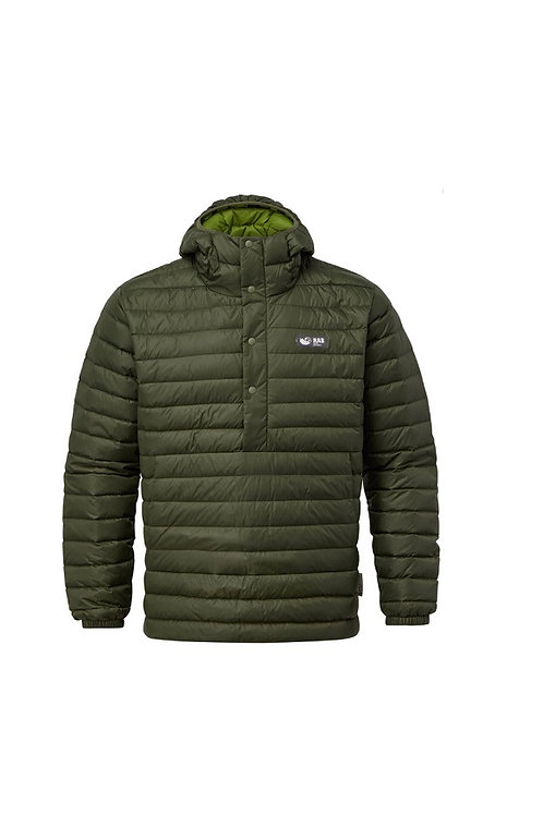 RAB ARMY HORIZON DOWN HOODY