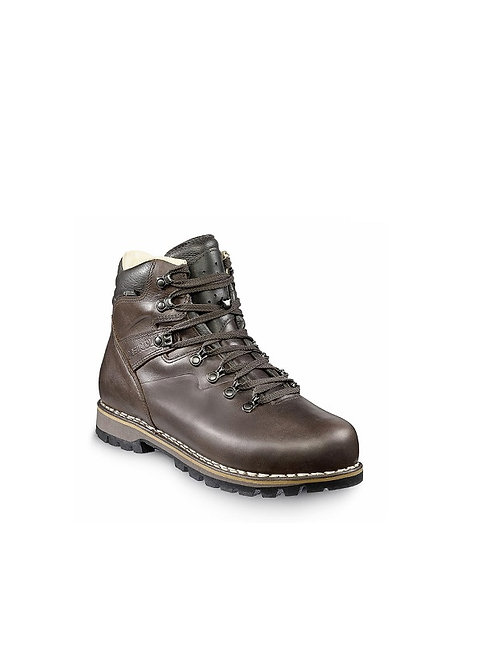 MEINDL BROWN BRAUNECK GTX WALKING BOOTS