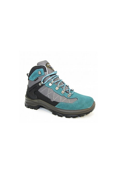 GRISPORT LADIES PALE BLUE/GREY LADY EXCALIBUR BOOTS