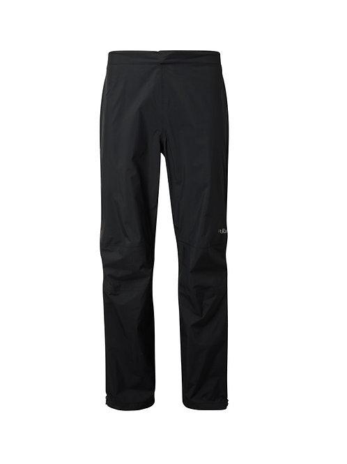 Rab Black Downpour Plus Pants