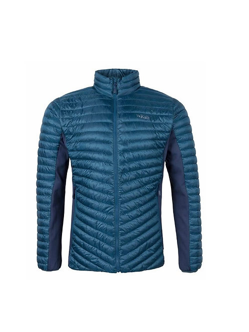 RAB INK CIRRUS FLEX JACKET