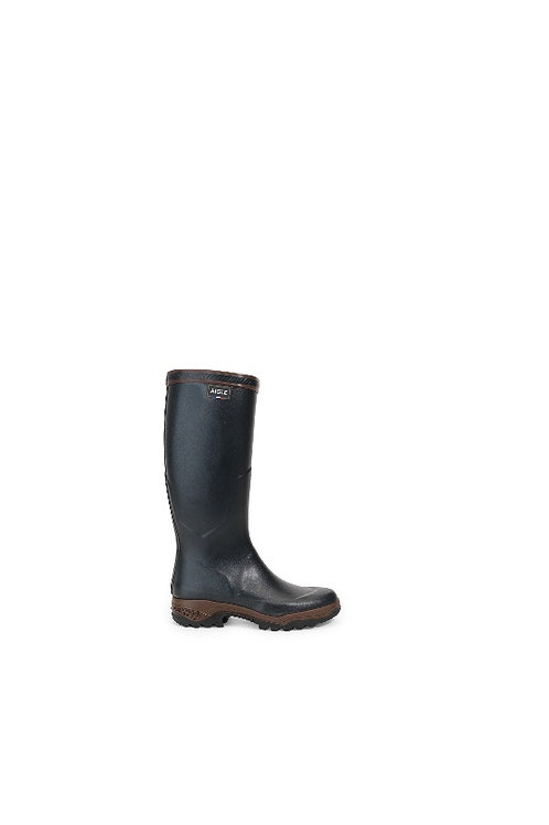 AIGLE BRONZE PARCOURS 2 WELLY BOOTS