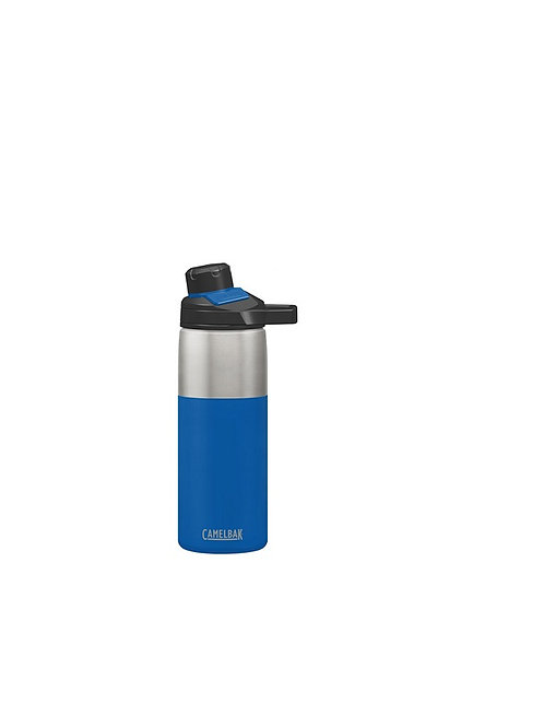 CAMELBAK PACIFIC BLUE CHUTE MAG VACUUM INSULATED 20 OZ BOTTLE