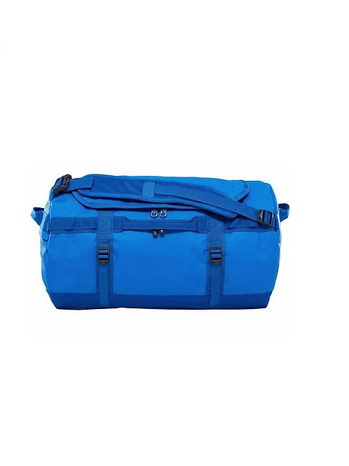 THE NORTH FACE TURKISH SEA SMALL BASE CAMP DUFFEL BAG