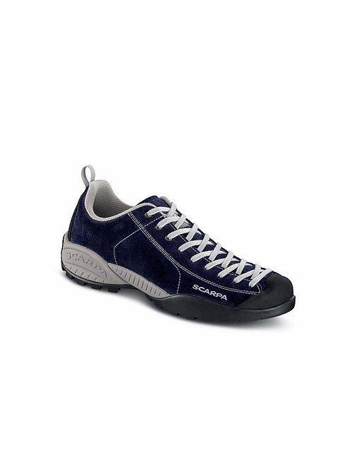 SCARPA DARK BLUE MOJITO TONAL WALKING SHOE