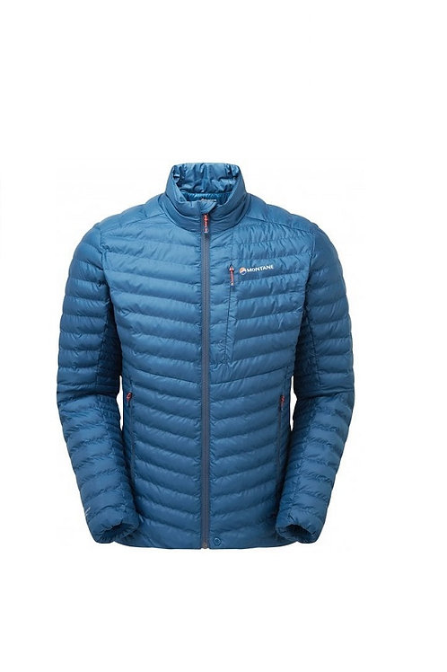 MONTANE NARWHAL BLUE ICARUS MICRO JACKET