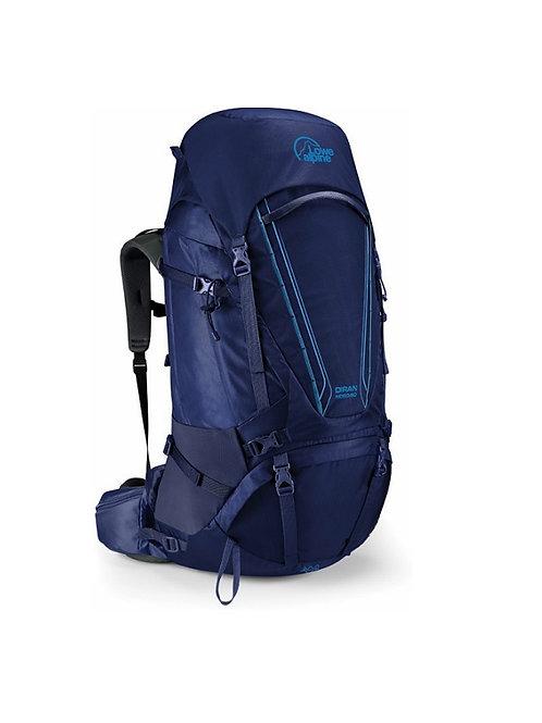 LOWE ALPINE BLUE PRINT DIRAN 50-60 BACKPACK