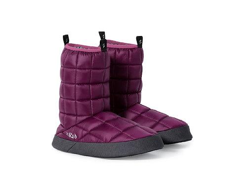 Rab Ladies Berry Hut Slipper Boots