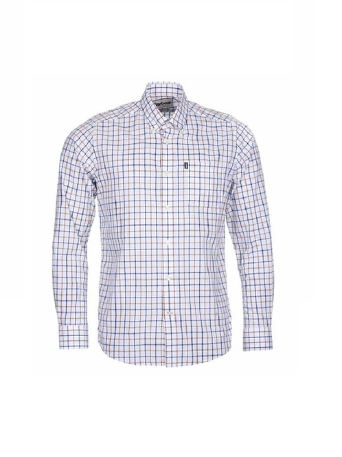 BARBOUR SANDSTONE 4 TAILORED FIT SHIRT