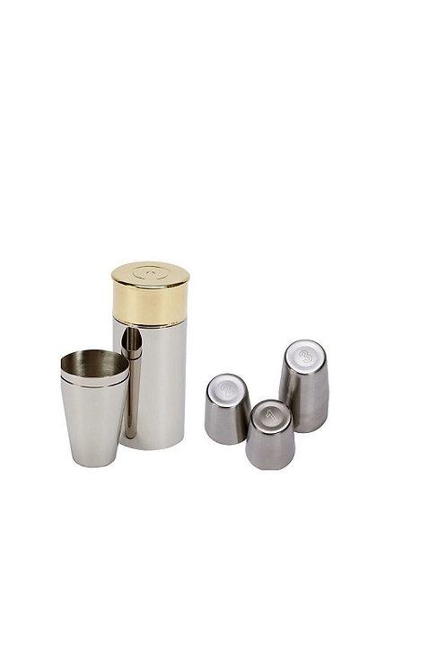 BISLEY CARTRIDGE NUMBERED CUPS