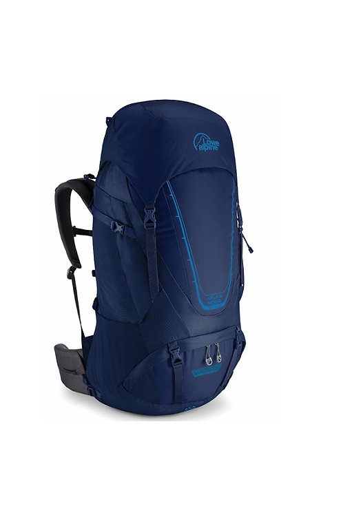 LOWE ALPINE BLUE PRINT ATLAS 65 BACKPACK