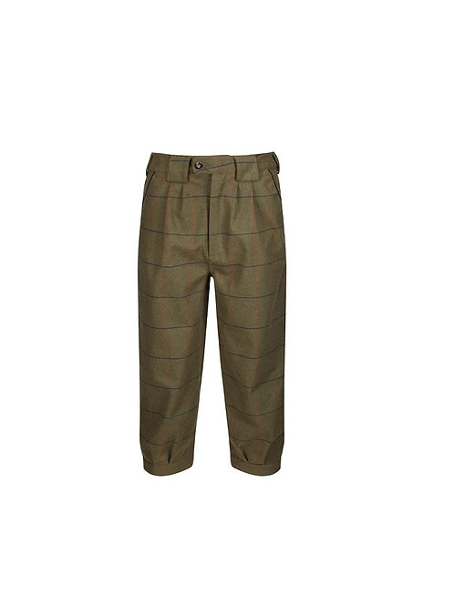 ALAN PAINE BASIL AXFORD WATERPROOF TWEED BREEKS