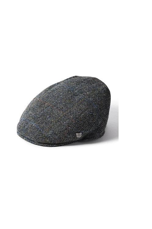 FAILSWORTH STORNOWAY (2012) GREY FLAT CAP
