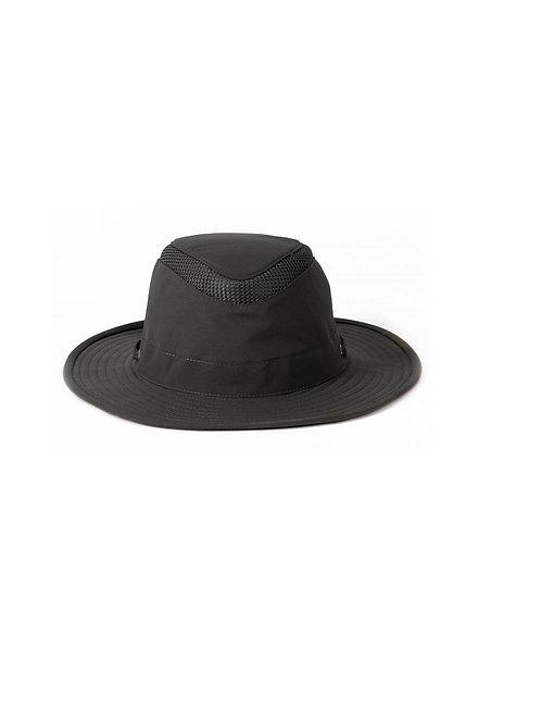 TILLEY BLACK LTM6 AIRFLO HAT