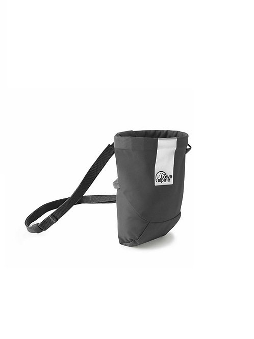 LOWE ALPINE EBONY CHALK BAG